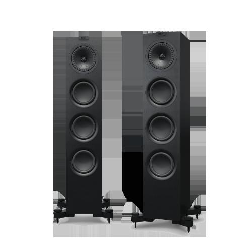 Q550 Floorstanding Speaker
