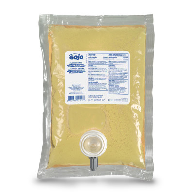 GOJO® Ultra Mild Antimicrobial Lotion Soap with Chloroxylenol
