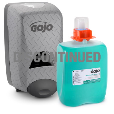 GOJO® ECO SOY™ Foaming Hand Cleaner - DISCONTINUED