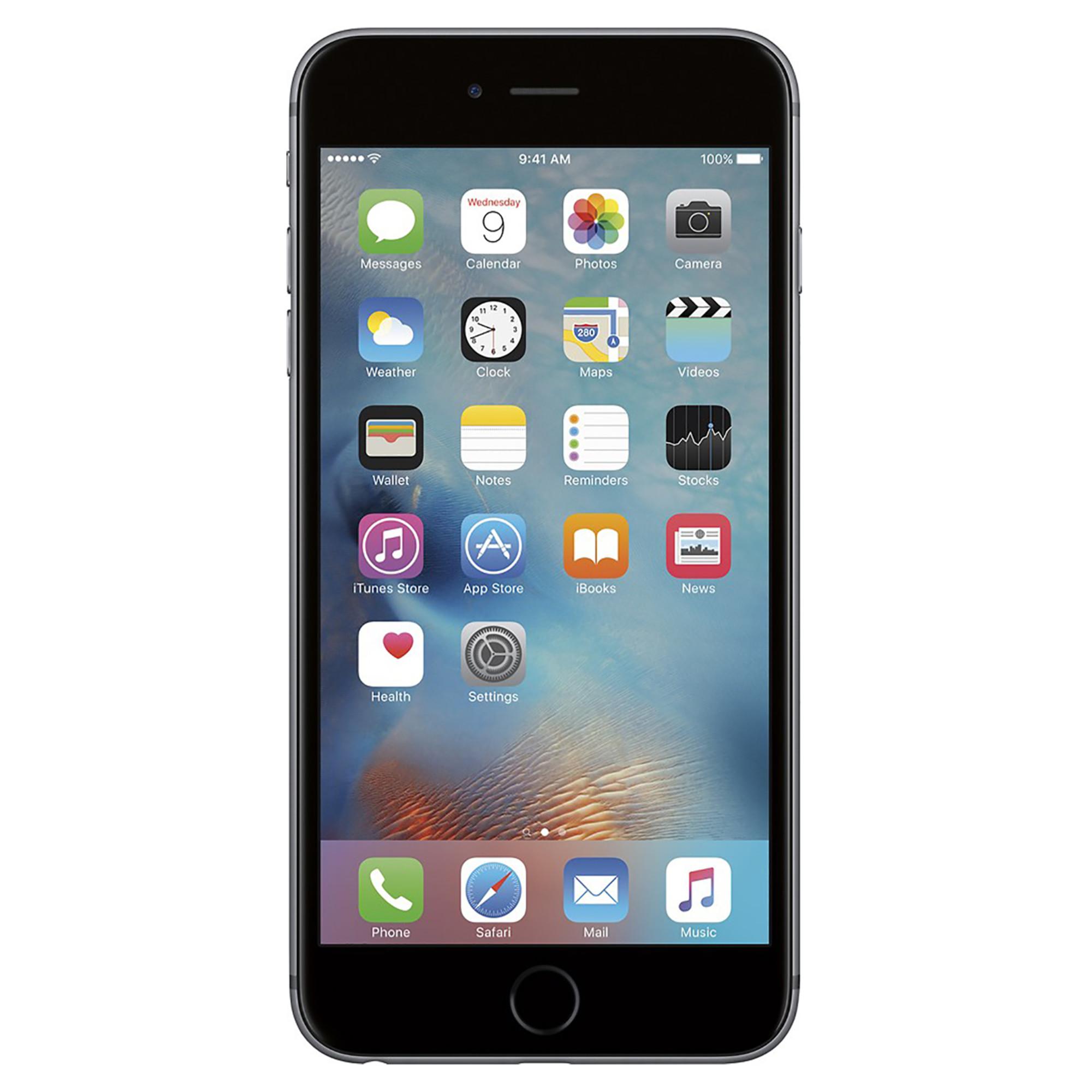 Apple Iphone  Uk Smartphone Gold Gb Certified Refurbished