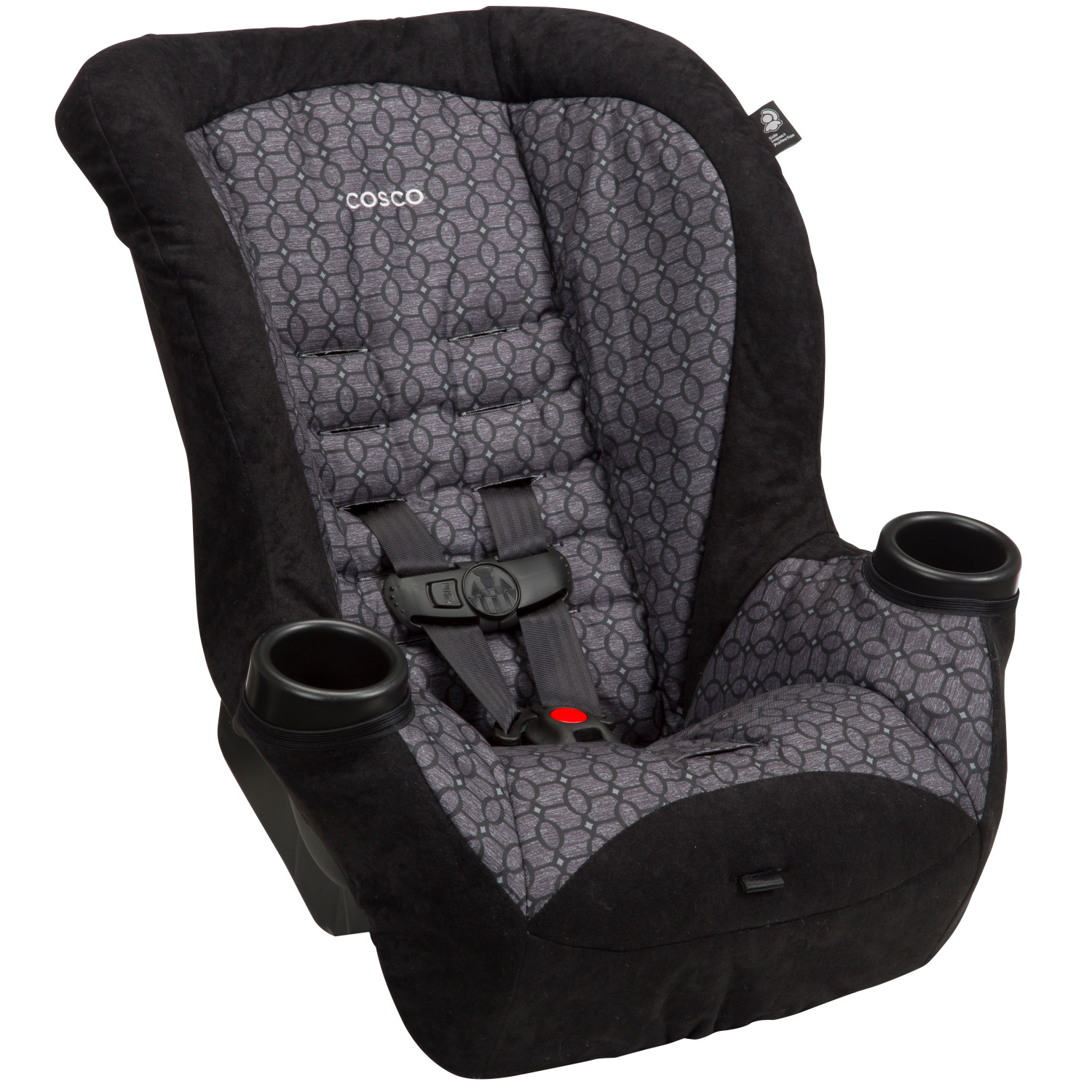 cosco apt 40rf convertible car seat ebay. Black Bedroom Furniture Sets. Home Design Ideas