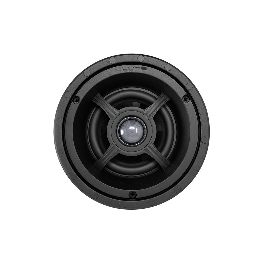 "4"" In-Ceiling Speaker Wave Electronics"