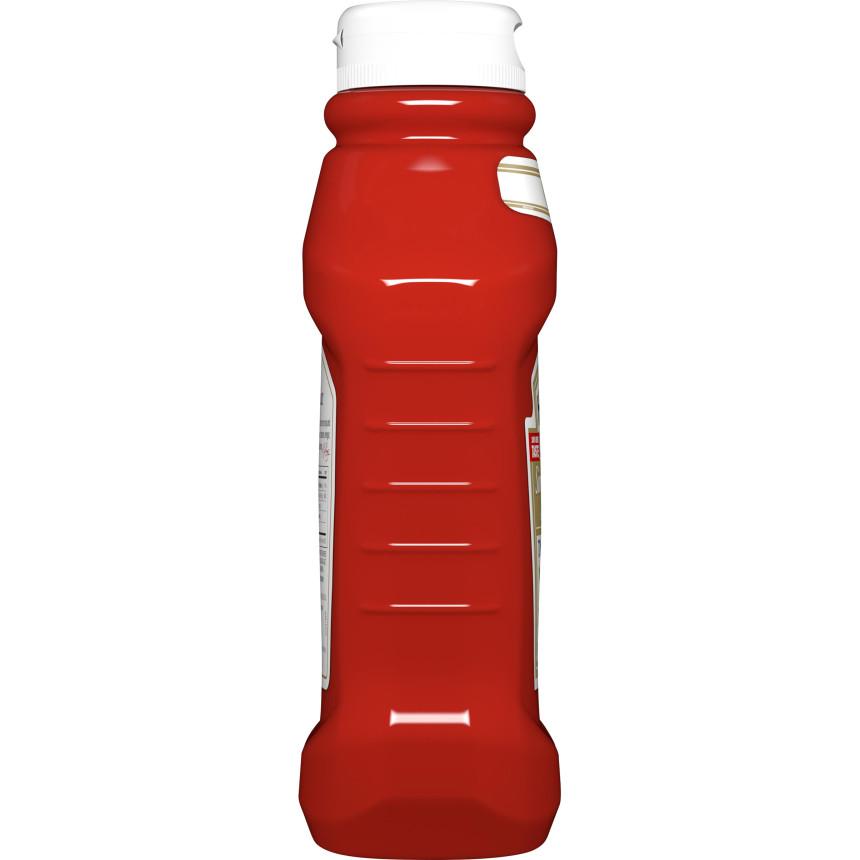 Heinz Simply Heinz Tomato Ketchup, 44 oz Bottle