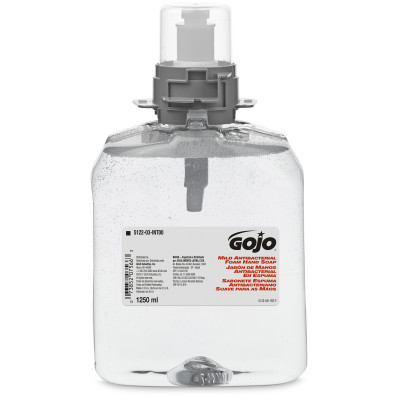 GOJO® Mild Antibacterial Foam Hand Soap