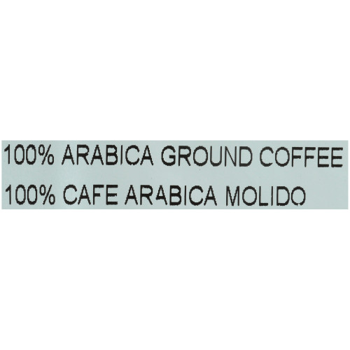 CAFÉ COLLECTIONS House Blend Coffee, Roast & Ground, 1.7 oz. Bag (Pack of 150)