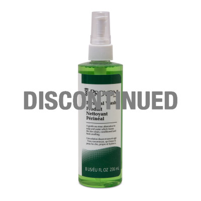 PROVON® Perineal Wash - DISCONTINUED