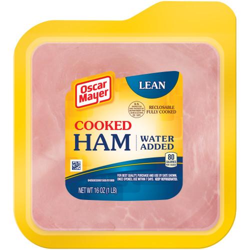 Oscar Mayer Baked Ham, 16 oz