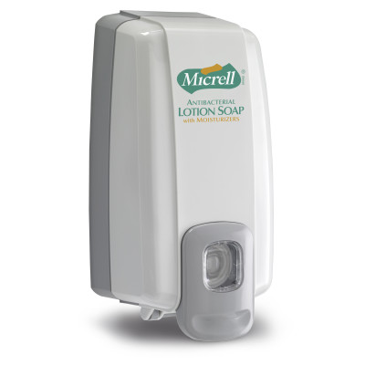 MICRELL® NXT®SPACE SAVER™ Dispenser