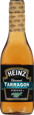 Heinz Gourmet Tarragon Vinegar, 12 - 12 fl oz Bottles image