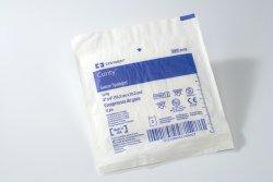 Curity Gauze Sponge Gauze 12-Ply 4 X 4 Inch Square Sterile, 3033 - Box of 50