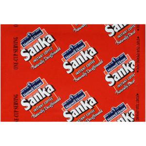 SANKA Instant Decaf Coffee, 6.7 oz. Packet (Pack of 500) image