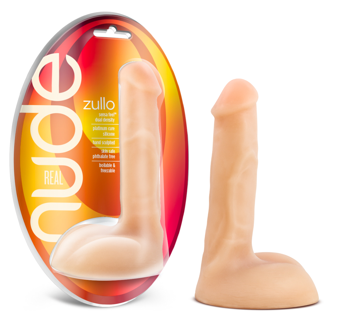Real Nude - Zullo - Beige