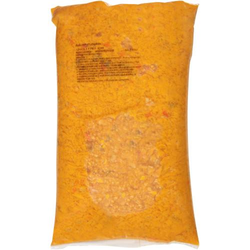 HEINZ TRUESOUPS Autumn Pumpkin Soup, 8 lb. Bag (Pack of 4)
