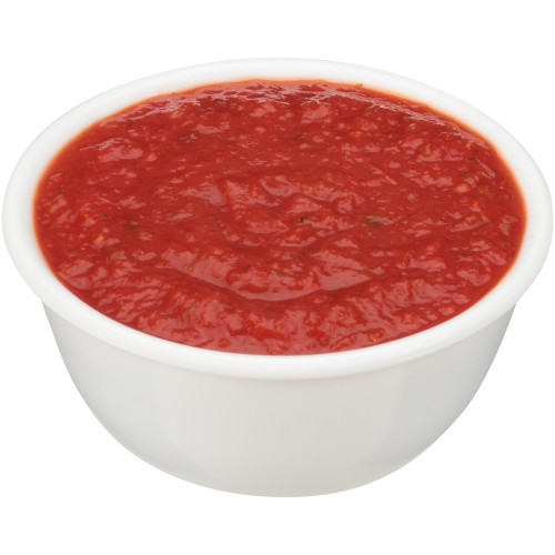 BELL ORTO Fully Prepared Pizza Sauce, 105 oz. Can (Pack of 6)