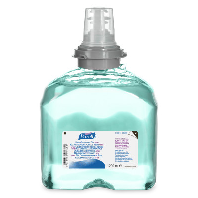 PURELL® Hand Sanitising Gel VF481™