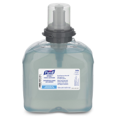 PURELL® VF481™ Hand Sanitizer Gel