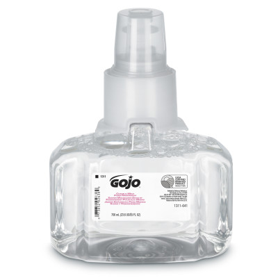 GOJO® Clear & Mild Foam Handwash