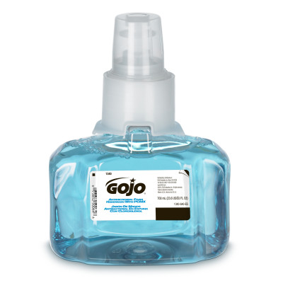 GOJO® Antimicrobial Foam Handwash with PCMX - DISCONTINUED