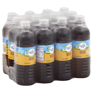 Crystal Light Bottle - Iced Tea, 16 oz. image