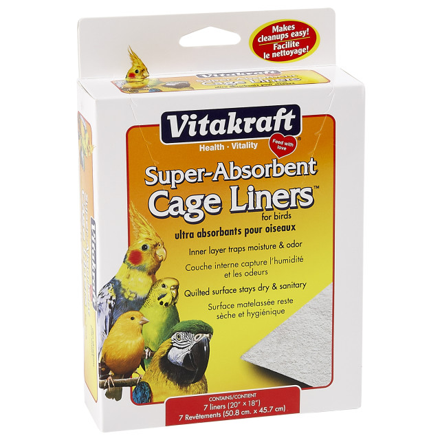 Product-Image showing Cage Liners