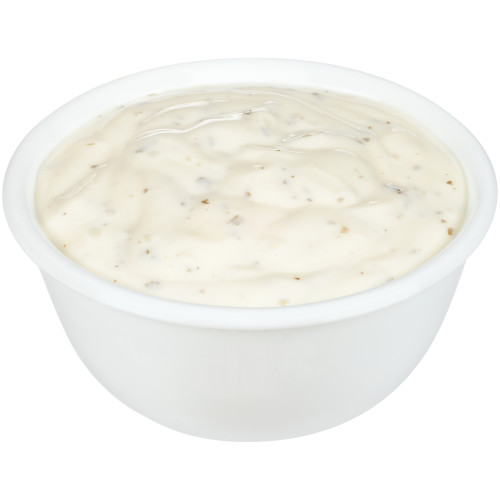 KRAFT Ranch Salad Dressing, 1.5 oz. Single Serve Packets (Pack of 60)