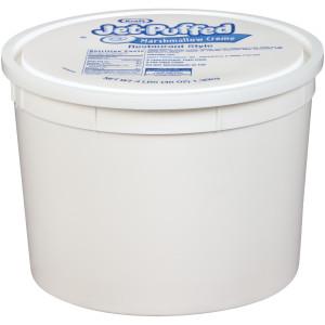 JET-PUFFED Marshmallow Crème, 48 oz. Tub image