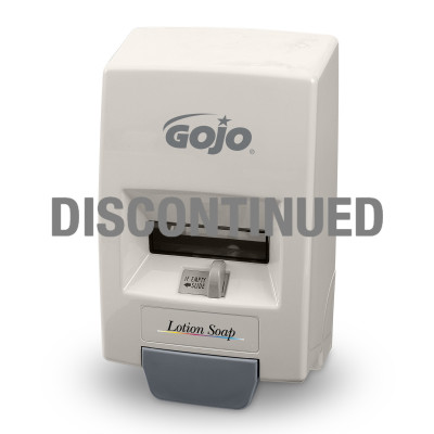 GOJO® Gemini Dispenser - DISCONTINUED