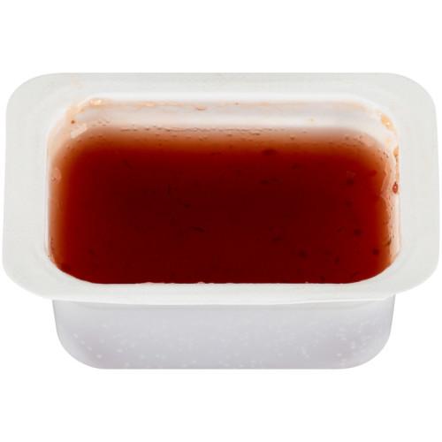 PPI Single Serve Strawberry Jam, 0.5 oz. Cups (Pack of 200)