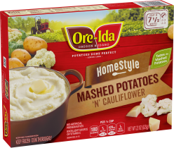 Homestyle Mashed Potatoes 'N' Cauliflower image