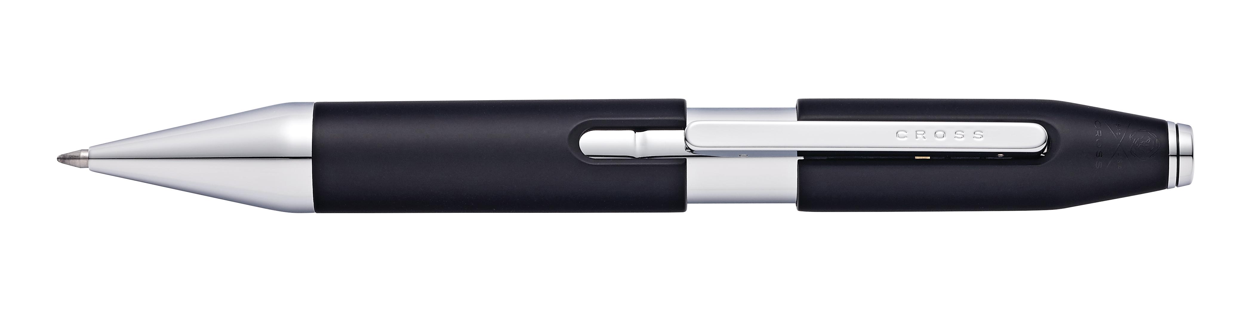 Cross X Charcoal Black Rollerball Pen