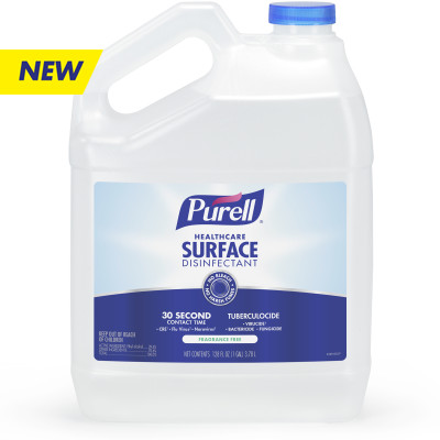 PURELL® Healthcare Surface Disinfectant