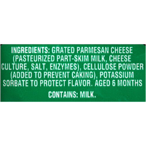 kraft grated parmesan 021 oz packets pack of 200