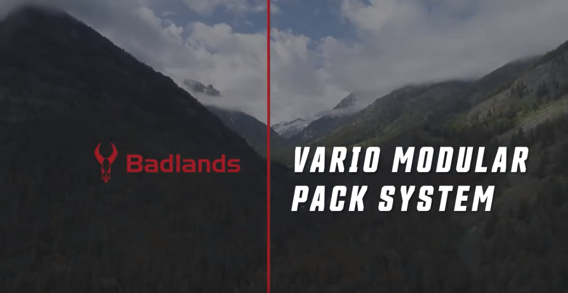 Learn more about the Vario System