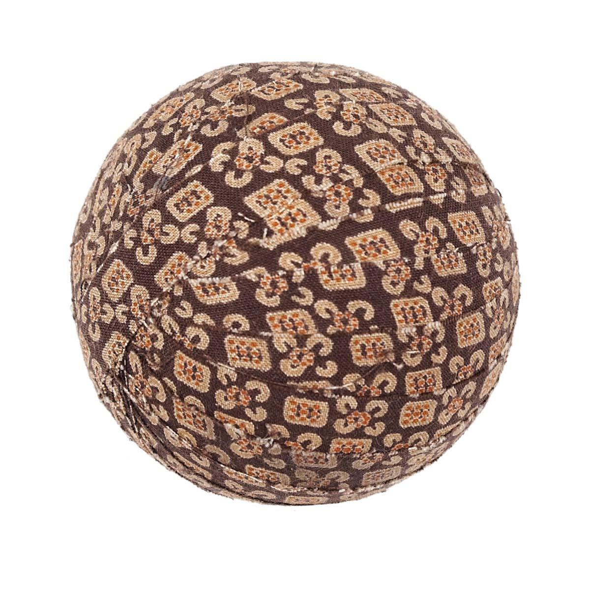 Tacoma Fabric Ball #10-2.5