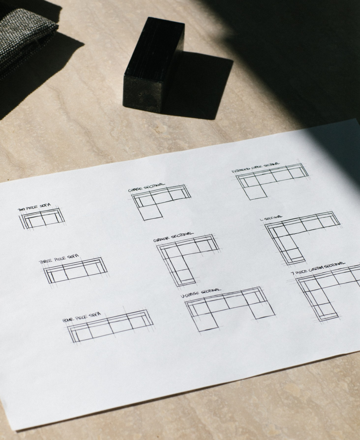 Modular Design for Custom Configurations