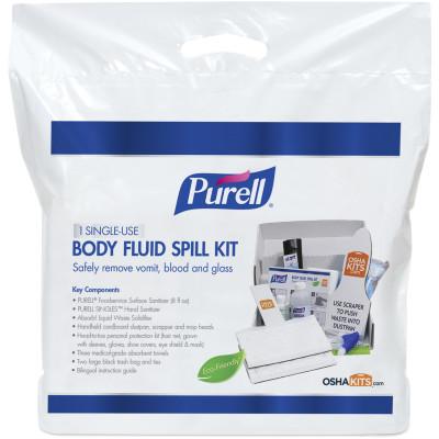 PURELL™ Body Fluid Spill Kit