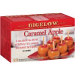 Caramel Apple Tea - Case of 6 boxes- total of 120 tea bags