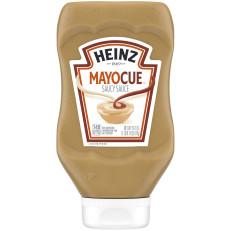 Heinz Mayocue, 16oz Squeeze Bottle image