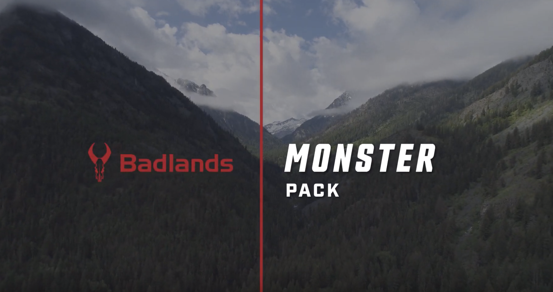 Learn more about the Monster Pack
