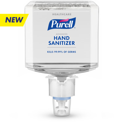 PURELL® Healthcare Advanced Hand Sanitizer Foam