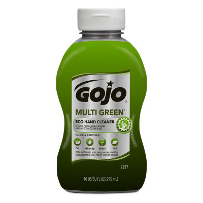 GOJO® MULTI GREEN® ECO Hand Cleaner