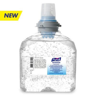 PURELL® Advanced Hygienic Hand Rub