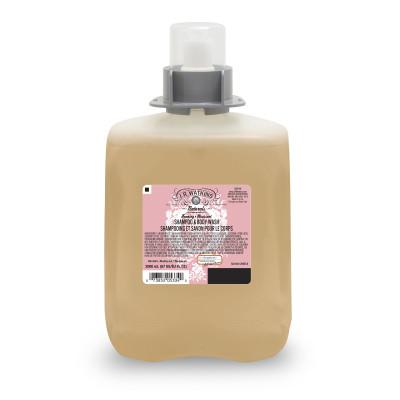 JR Watkins Shampoo Wash