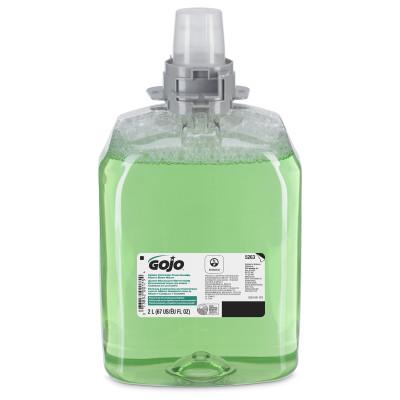 GOJO® Green Certified Foam Hand, Hair & Body Wash