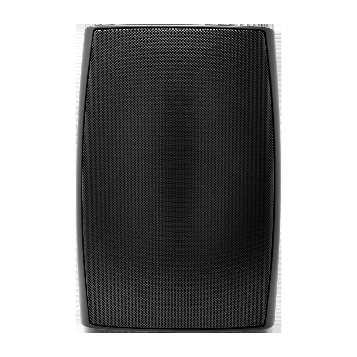 """6.5"""" 70V Black Outdoor Speaker Wave Electronics"""