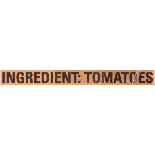 HEINZ Tomato Paste, 111 oz. Pouch (Pack of 6)