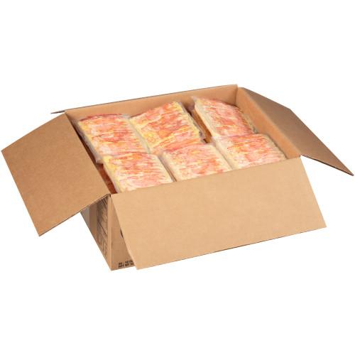 KRAFT Single Serve Frozen Mac & Cheese, 10 oz. Pouches (Pack of 36)