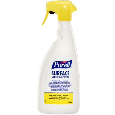PURELL® Surface Sanitising Spray