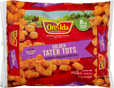 Golden TATERTOTS™