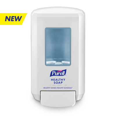 PURELL® Education CS4 Soap Dispenser